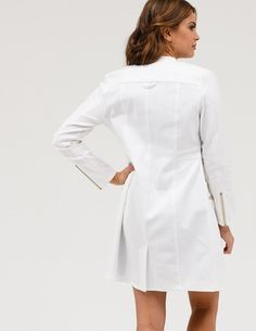 15 Best Lab Coat Designs Images Lab Coats Medical