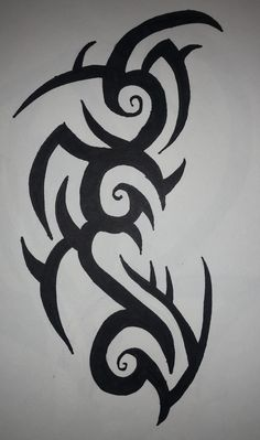 Hidden Letters Hidden Letters, Art Drawings, Tribal Art, Drawings, Lightening Art, Art, Tribal Art Drawings, Lyric Art, Sharpie Art