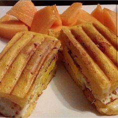 Pão Simples de Aipim (mandioca )