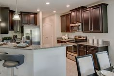 """If this kitchen makes you say """"WOW!"""" give it a like right NOW!"""