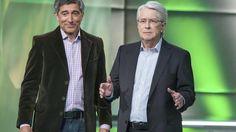 News: Einschaltquoten: Schneckenrennen der TV-Shows - http://ift.tt/2oSlaBo #nachrichten