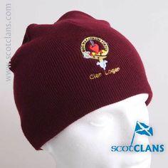 Clan Logan Embroider