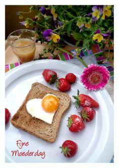 moederdag ontbijt op Kaartje2go