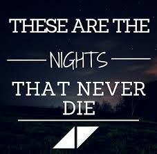 Nights young music free deep quote