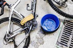 Huoltamalla itse pyöräsi säästät pitkän pennin – katso tästä vinkit