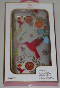 ad7e813615d Details about New WINX Slim Case iPhone 8 Plus