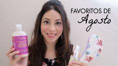 Favoritos de Agosto! Belleza + Libro + Comida (vegana) | LynSireEspañol  #agosto #favoritos #vegana #belleza #libro #comida #youtuber