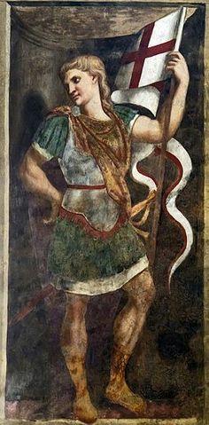1520. Cappella Malchiostro di Treviso