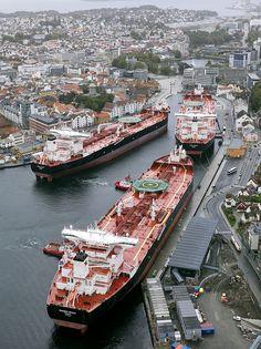 Stavanger Ship Naming Ceremony 2 | Flickr - Photo Sharing!