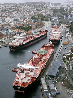 Stavanger Ship Naming Ceremony 2 | Flickr - Photo Sharing!