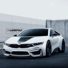 BMW i8 Pinterest: @anelakiele Instagram: @anelakiele