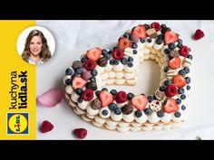 Lidl, Birthday Cake, Sweet, Desserts, Food, Youtube, Lasagna, Candy, Tailgate Desserts