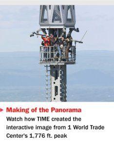 One World Trade Center - Time magazine
