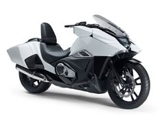 Honda NM4
