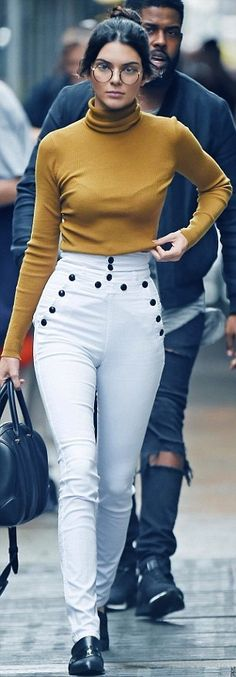 (Kendall Jenner)