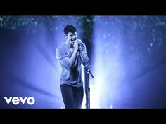 Shawn Mendes - Treat You Better (Live On The Honda Stage From The Air Canada Centre) - YouTube