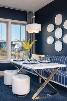 With its clean and glistening design, the Malibu lighting collection by Feiss is suitable for interiors classic to modern. It features crisp Opal Etched glass drum shades supported by a steel frame. The frame's shiny Polished Nickel finish accentuates the