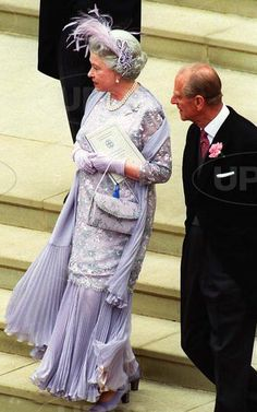 Queen Elizabeth, June 19, 1999 | Royal Hats........15th Anniversary of Wessex Wedding....Posted on July 19, 2014 by HatQueen