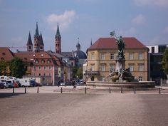 16 Gründe für einen Besuch in Würzburg http://der-seniorenblog.de/seniorenreisen/reisenachrichten-reisenews/  Ulrich Berlet-pixelio.de