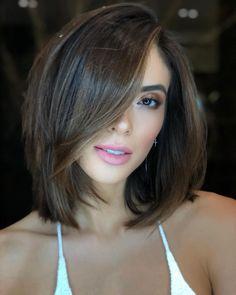 Medium Hair Cuts, Short Hair Cuts, Medium Hair Styles, Short Hair Styles, Hair Color And Cut, Great Hair, Hair Today, Bob Hairstyles, Haircuts