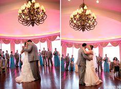 uplighting in ballroom- Sarah Pudlo photography