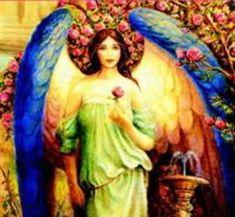 Archangel Jophiel See the Beauty in All Things By Sharon Taphorn - Beliefnet