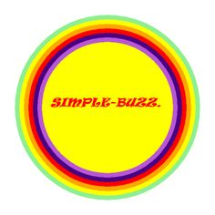 Kat's Switchphrase for November 4, 2013:  SIMPLE-BUZZ.  (Gain perspective on a difficult task and accomplish task at hand quickly and efficiently.)  I am presenting this in a Bubbly Yellow Energy Circle.  More on Switchwords at aboutsw.blueiris.org and on Energy Circles at ec.blueiris.org