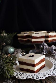 Hungarian Cuisine, Hungarian Recipes, Hungarian Cake, Hungarian Food, Something Sweet, Fudge, Sweet Recipes, Granola, Dessert Recipes