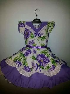Rarity, Mlp, Dance Dresses, Girls Dresses, Clogs Outfit, Square Dance, Dress Girl, Chile, Vintage Outfits