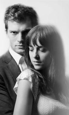 New Still fifty shades of grey movie Jamie Dornan and Dakota Johnson