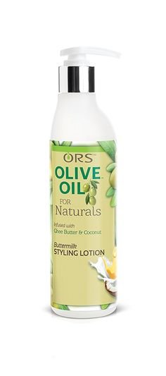 Olive Oil for Naturals ButterMilk Styling Lotion * Check this awesome product by going to the link at the image.