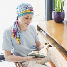 Nouvelles - Comment nouer son foulard après un curage axillaire? - Rosette la Vedette