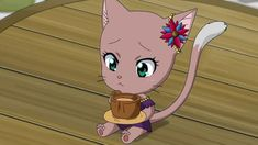 Image result for fairy tail exceed oc Fairy Tail Amour, Fairy Tail Love, Fairy Tail Girls, Fairy Tail Anime, Exceed Fairy Tail, Idol Anime, Fanfiction, Cat Oc, Dragon Slayer