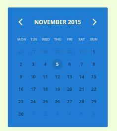 jalendar2 jquery range event calendar httpjquerypluginsnet
