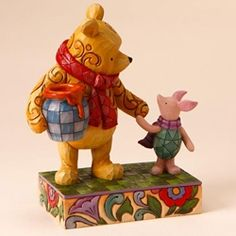 Classic Pooh & Piglet - Together Forever