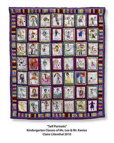CLPTA Auction: Quilts