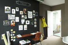 Eva Black Design   Blog: Spaces / Sarah Sherman Samuel