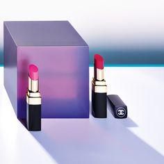 Chanel L.A. Sunrise lente make-up collectie lente 2016 - Beautyscene