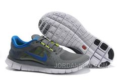 http://www.jordannew.com/nike-free-run-3-mens-running-shoe-dark-grey-royal-blue-discount.html NIKE FREE RUN+ 3 MEN'S RUNNING SHOE DARK GREY ROYAL BLUE DISCOUNT Only $47.27 , Free Shipping!