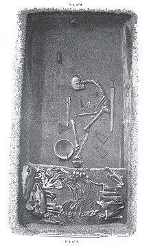 Birka female Viking warrior - Wikipedia