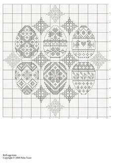 Blackwork Cross Stitch, Cross Stitching, Cross Stitch Embroidery, Cross Stitch Designs, Cross Stitch Patterns, Crochet Patterns, Cross Stitch Christmas Ornaments, Cross Stitch Kitchen, Cross Stitch Collection