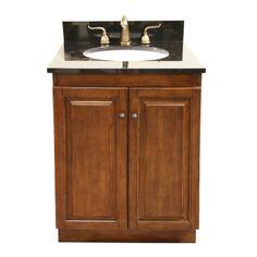 Legion Furniture WLF5047-24 Single Sink Vanity