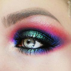 love those ...more here...https://www.pinterest.com/Jeapiebel/beauty-en-make-up/