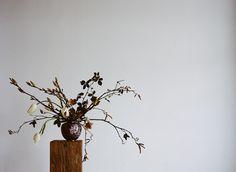 Erba Floral Studio For Kinfolk Magazine