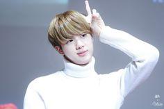 03-01-2016 BTS Bundang Fansign