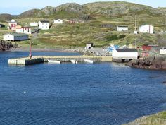 Keels Newfoundland where my 4th Gr Grandparents -Henry Wheeler & Mary Simonds were married in 1826