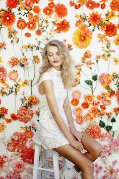Dior flowers - Google 搜尋