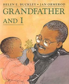 Grandfather and I: Everybody is in such a hurry these days--mothers and fathers and sisters and brothers. About the only people who aren't in a hurry are grandfathers. With them there is always time to stop.and look.just as long as you like. Black Children's Books, Black History Books, Read Aloud Books, Good Books, My Books, African American Literature, American Children, Best Children Books, Childrens Books
