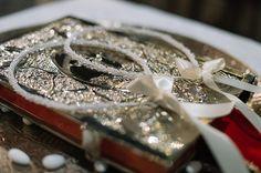 chic rustic wedding Greek Wedding Traditions, Wedding Wreaths, Unique Weddings, Rustic Wedding, Wedding Rings, Engagement Rings, Traditional, Chic, Memes