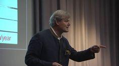 Prof Gunter Pauli - Change the Rules of the Game